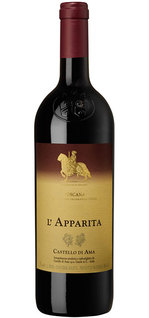 L'Apparita 1992