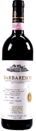 Barbaresco Asili Bruno Giacosa 2012