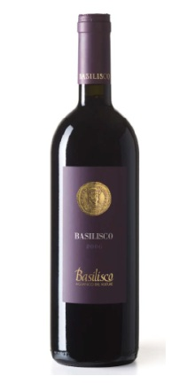 Aglianico del Vulture Basilisco 2004