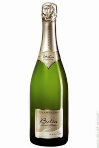 Champagne Brut Tradition Gerard Belin