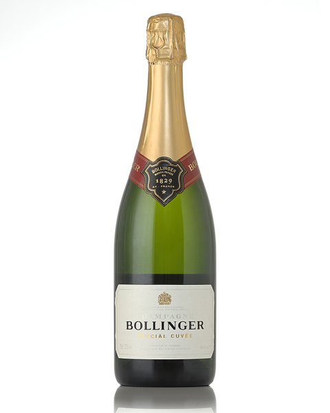 Champagne Brut Bollinger Special Cuvee
