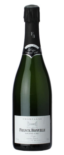 Champagne Brut Selection Grand Cru Bonville