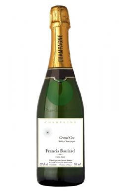 Champagne Extra Brut Cuvee Les Murgiers Francis Boulard