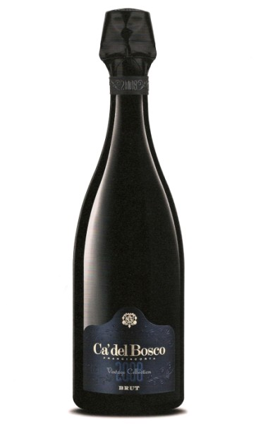 Franciacorta Brut Vintage Collection Ca del Bosco 2010