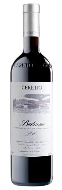 Barbaresco Bricco Asili Ceretto 1998