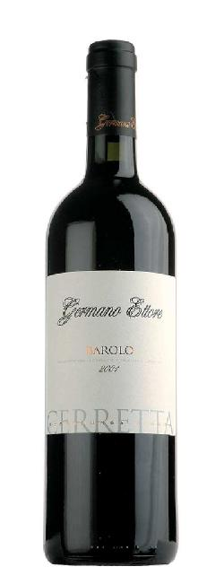 Barolo Cerretta Germano 2011