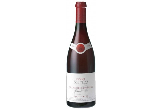 Chambolle Musigny Village Domaine Bertagna 2006