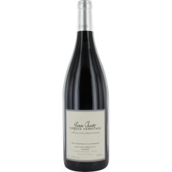 Crozes Hermitage Rouge Yann Chave 2015