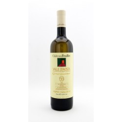 Traminer Aromatico Valle d'Aosta Chateau Feuillet 2016