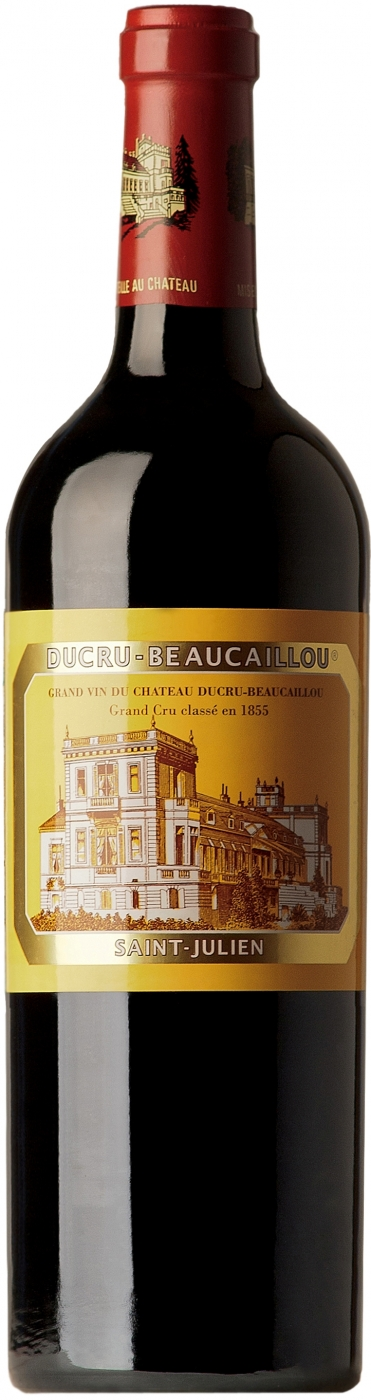 Saint-Julien Chateau Ducru-Beaucaillou 2-eme Grand Cru Classe 2003