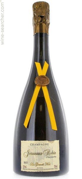 Champagne Extra Brut Jeaunaux Robin