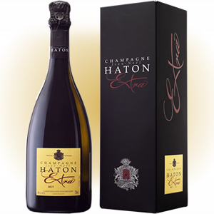 Champagne Brut Extra Haton
