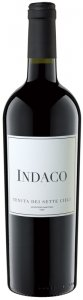 Indaco Toscana Rosso 2011