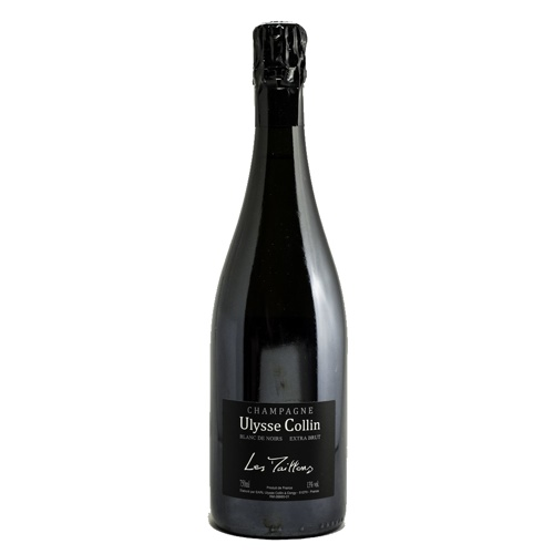 Champagne Extra Brut Blanc de Noirs Les Maillons Ulysse Collin