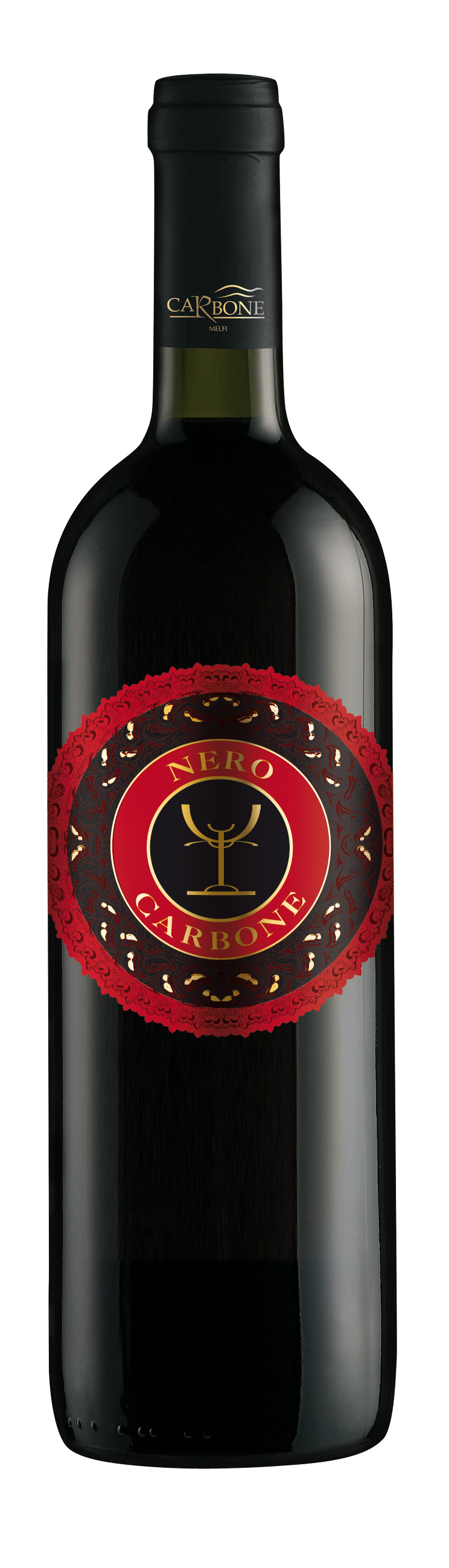 Nero Carbone Aglianico del Vulture 2011