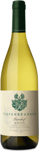 Pinot Bianco Anna Tiefenbrunner 2015
