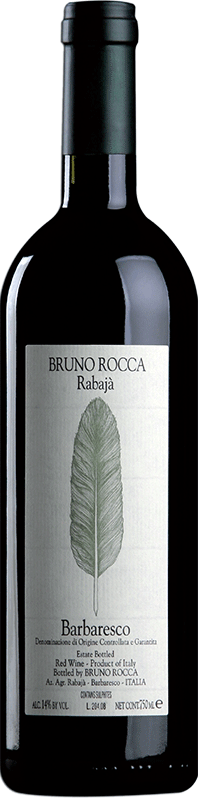 Barbaresco Rabaja Bruno Rocca 2013