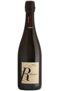 Champagne Brut Reliance Nature Franck Pascal