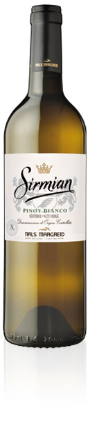 Pinot Bianco A.A Doc Sirmian 2013 Nalles & Magre