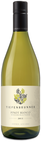 Pinot Bianco Tiefenbrunner 2015
