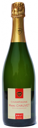 Champagne Brut Tradition Marc Chauvet
