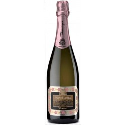 Flamingo Rose Brut Monte rossa