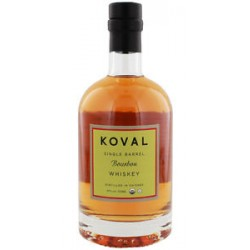 Bourbon Whiskey Koval Distillery