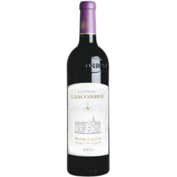 Margaux Chateau Lascombes 2010