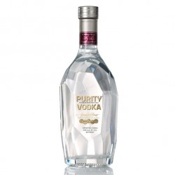 Vodka Purity  17  Distillazioni