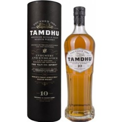 Scotch Whisky Speyside Single Malt 10 YO Tamdhu