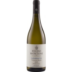 Catarratto Vigna del Masso Feudo Montoni 2014
