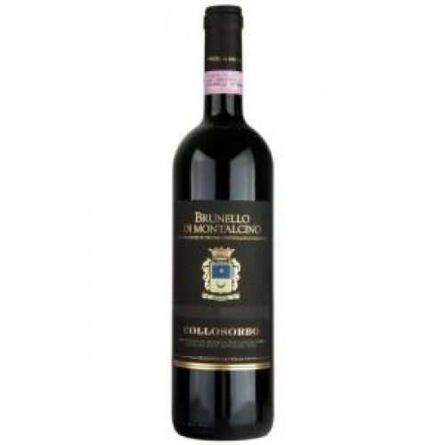 Brunello di Montalcino Collosorbo 2015