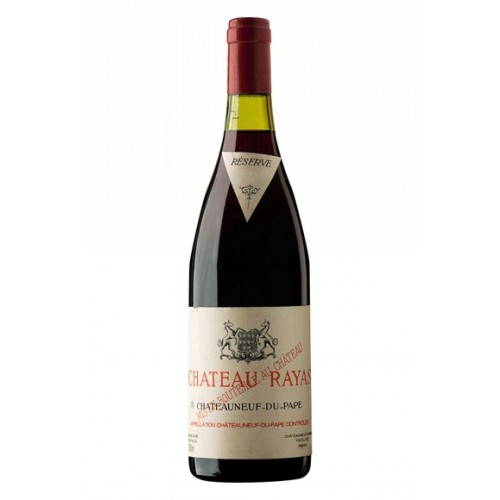 Chateauneuf du Pape Rouge Chateau Rayas Reserve 2009
