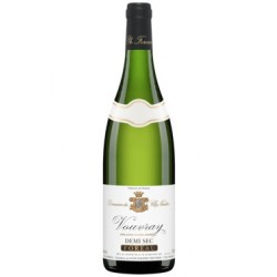 Vouvray Demi-Sec Clos Naudin 2016