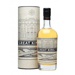 Whisky Compass Great King Street Blended Malt