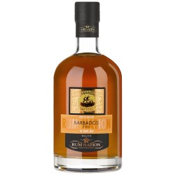 Rhum Nation Barbados 10 anni