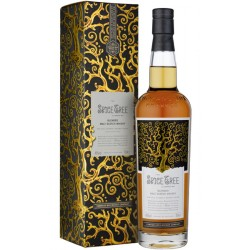 Whisky Compass Box Spice Tree Blended Malt