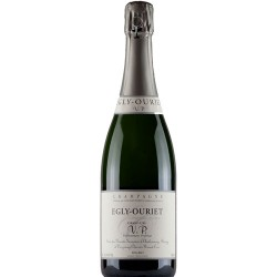 Champagne Extra Brut Grand Cru V.P. Egly Ouriet